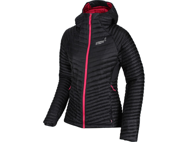 inov-8 Thermoshell Pro Insulated Jacke Damen black/pink